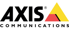 Integration Partner Axis Communications with ComSec Technologies